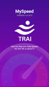 TRAI app