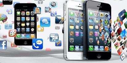 स्मार्ट्फोन में यूज होने वाली 43 ऐप्स कौन सी हैं | आइए जानें!