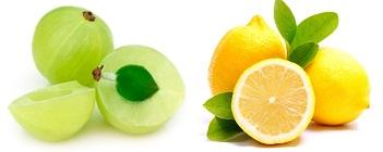 Amla-Lemon
