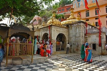 jwalaji Devi temple