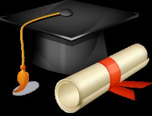 master degree