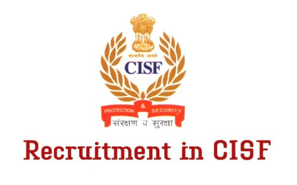 cisf images