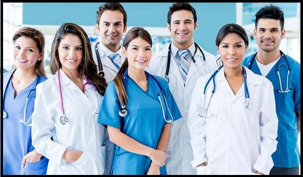 medical officers