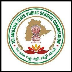 TSPSC Logo