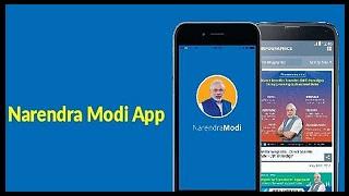 Namo-App