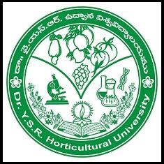 Dr.YSRHU Logo