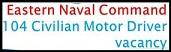 पूर्वी नौसेना कमान (ENC) भर्ती 2019| पोस्ट 104 | आवेदन| एप्लीकेशन फॉर्म