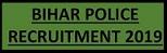 बिहार कांस्टेबल और सब इंस्पेक्टर भर्ती 2019 | पोस्ट 29086 | ऑनलाइन आवेदन| एप्लीकेशन फॉर्म