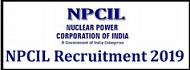 राजस्थान NPCIL भर्ती 2019 | पोस्ट 107 | ऑनलाइन आवेदन | एप्लीकेशन फॉर्म