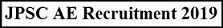 झारखंड JPSC सहायक अभियंता भर्ती 2019 | पोस्ट 637 | ऑनलाइन आवेदन| एप्लीकेशन फॉर्म