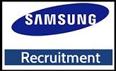 सैमसंग (Samsung) भर्ती 2019   पोस्ट 19640   ऑनलाइन आवेदन   एप्लीकेशन फॉर्म