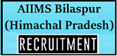 बिलासपुर (HP) AIIMS संकाय भर्ती 2019 | पोस्ट 183 | आवेदन | एप्लीकेशन फॉर्म