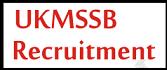 उत्तराखंड UKMSSB भर्ती 2019 | पोस्ट 314 | ऑनलाइन आवेदन| एप्लीकेशन फॉर्म