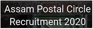 असम पोस्टल सर्कल GDS भर्ती 2020 | पोस्ट 919 | ऑनलाइन आवेदन| एप्लीकेशन फॉर्म